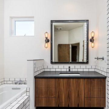 sunriver woodworking custom bathroom closet