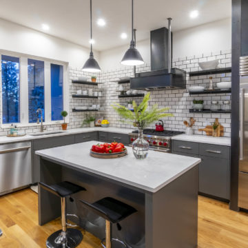 portland custom kitchens
