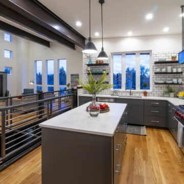 portland custom kitchens